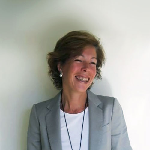 Eva Lovrics
